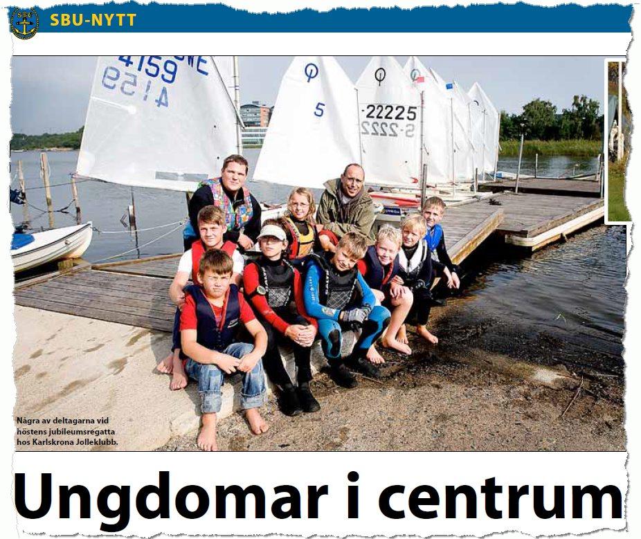 Båtliv nummer 6 2011 Del 1