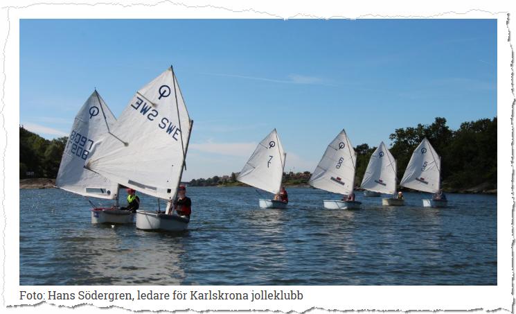 Båtunionens Fototävling 2017
