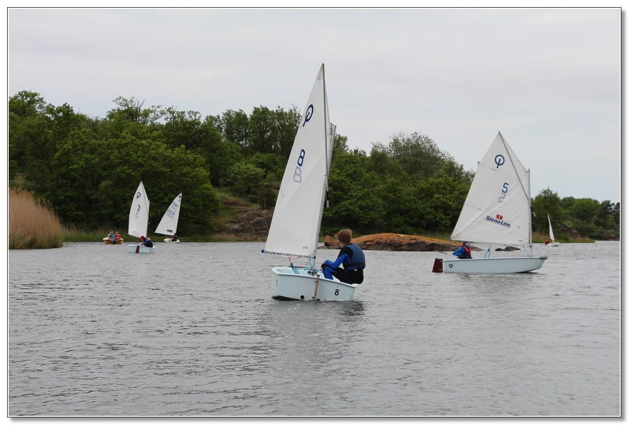 KJK segling 2016-05-28