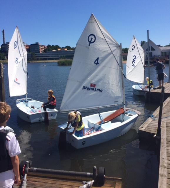 KJK segling 2016-06-19