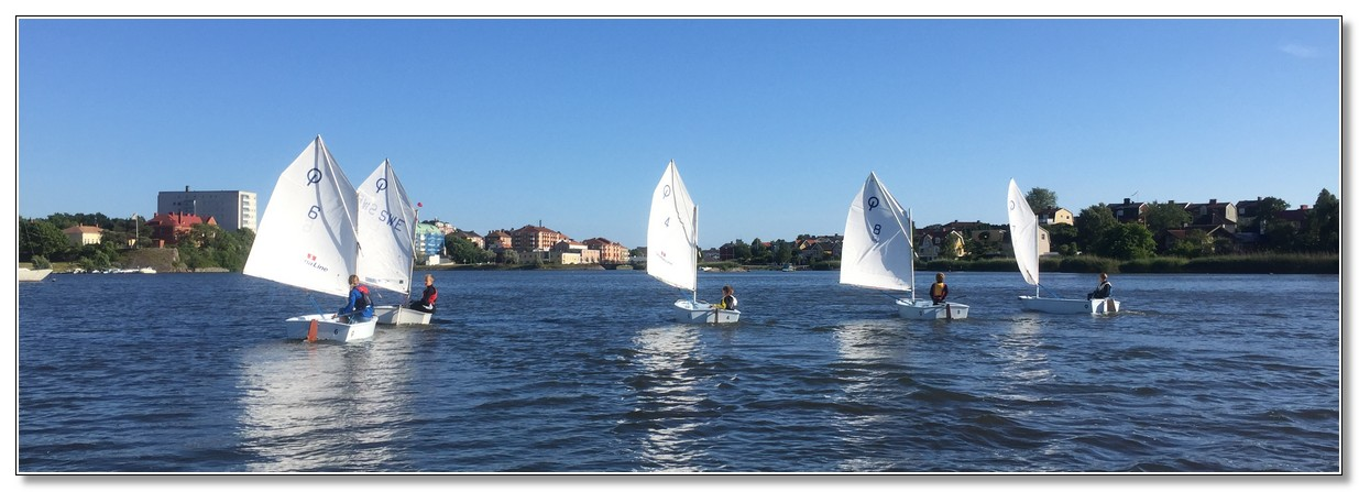 KJK segling 2016-07-07