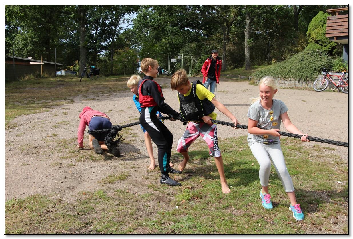 KJK Träning 2016-08-20