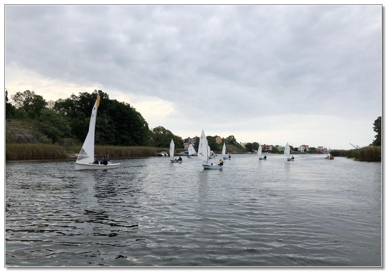 KJK Segling 2019-08-18