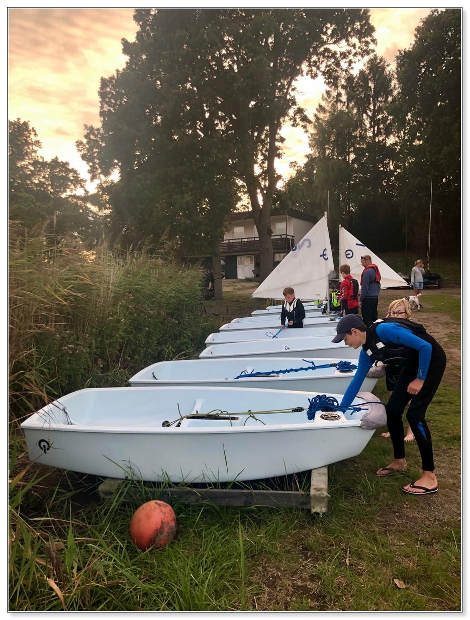 KJK Segling 2019-08-22