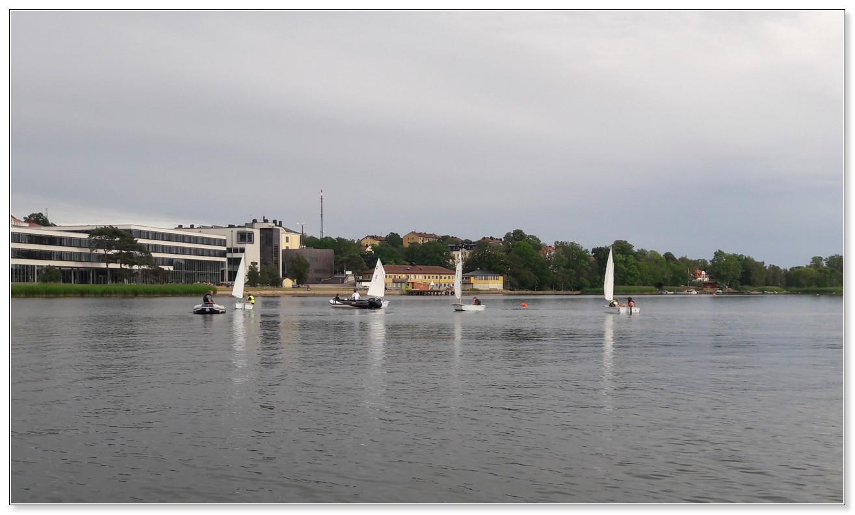 KJK Segling 2021-07-08