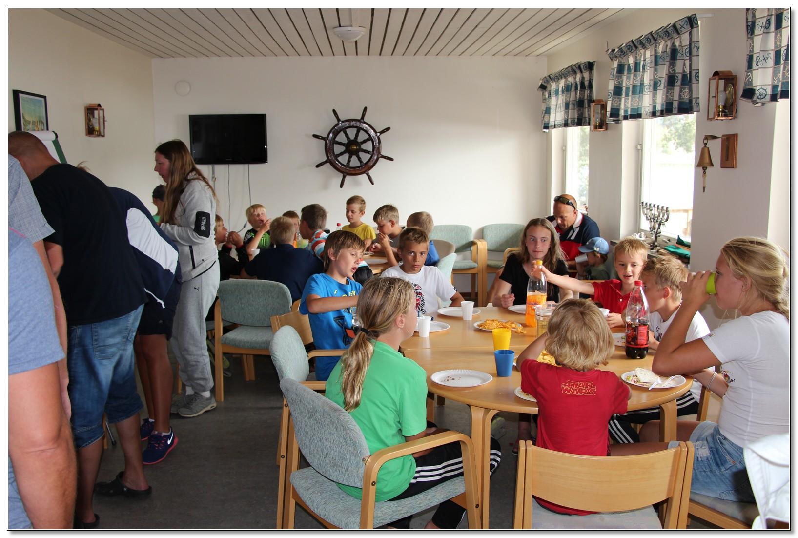 KJK Sommarcup 2015-08-16