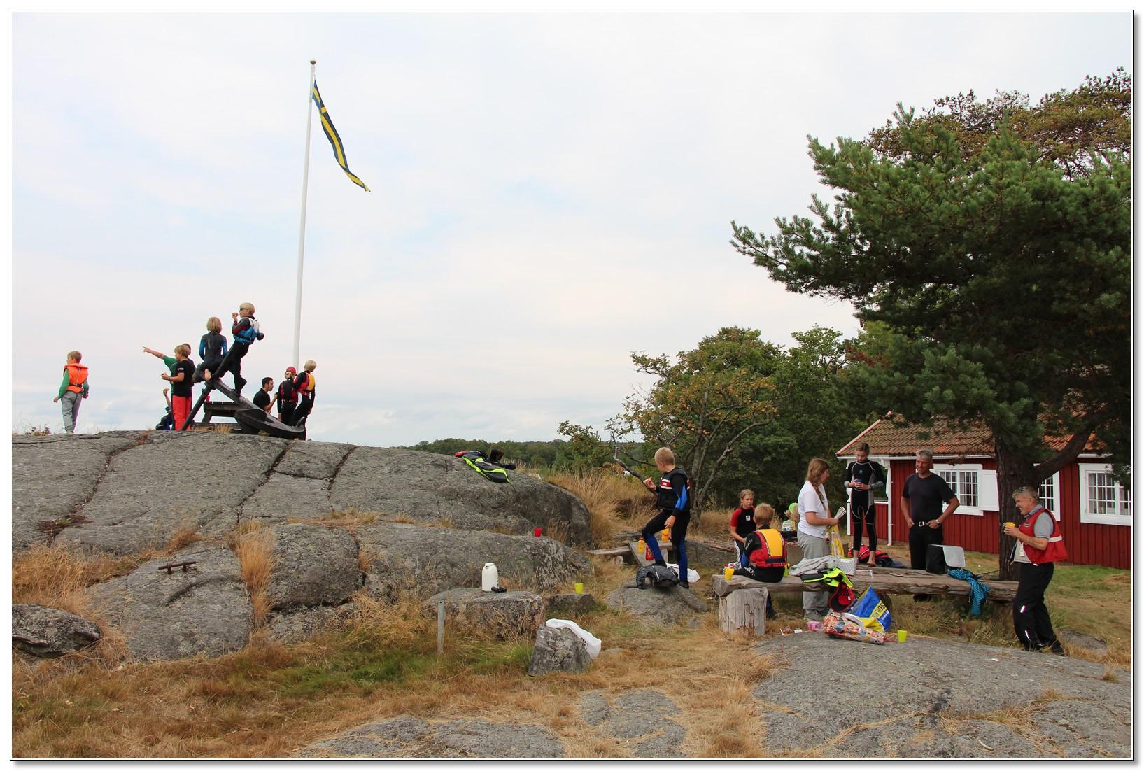 KJK Träning 2015-08-30