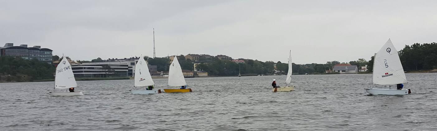 KJK Träning 2015-09-13