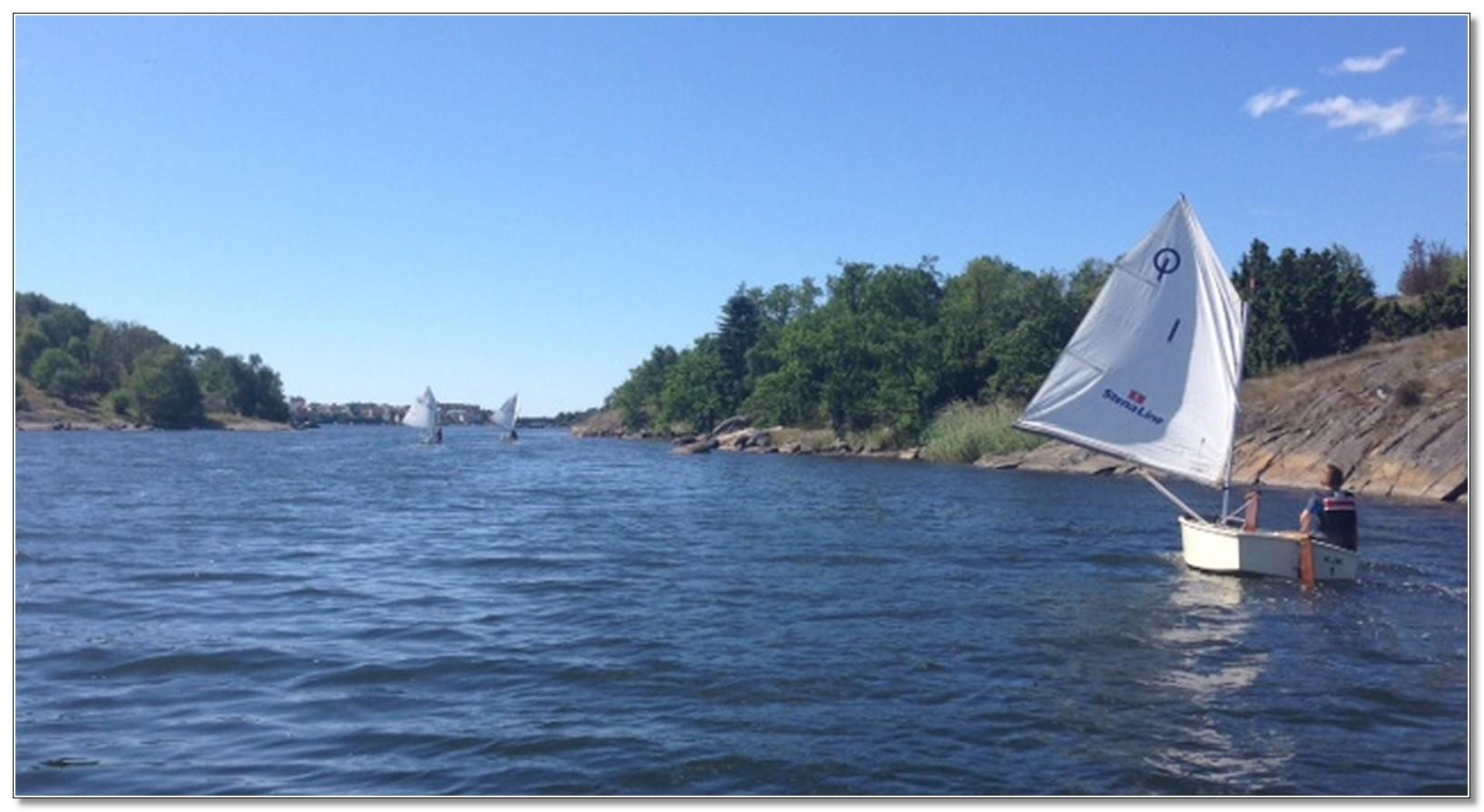 KJK segling 140615