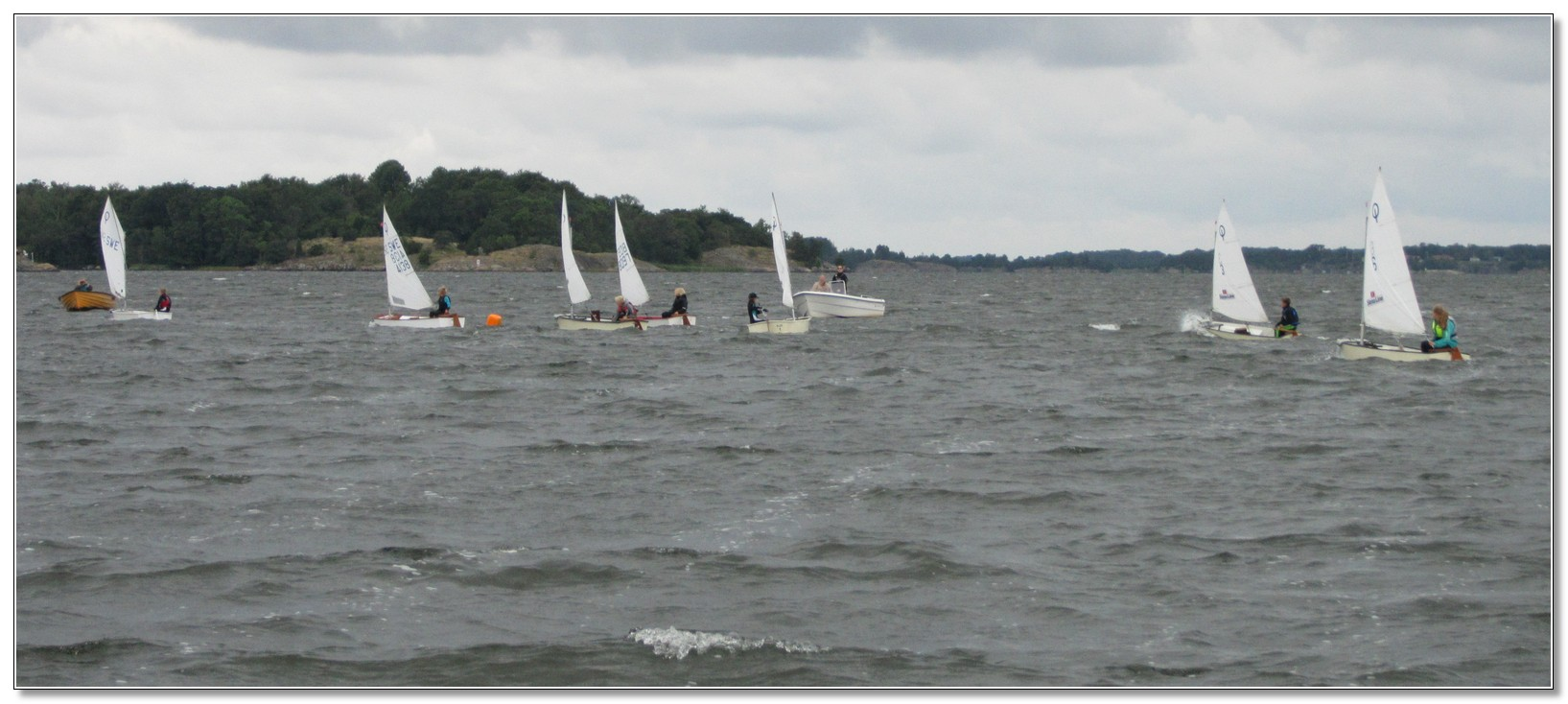 Sommarcup 2014-08-17